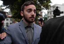 Omicidio Trifone e Costanza, Giosuè Ruotolo resta in carcere