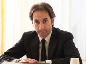 Graziano Di Natale è il nuovo presidente della Provincia di Cosenza