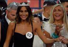 Miss Italia Rachele Risaliti