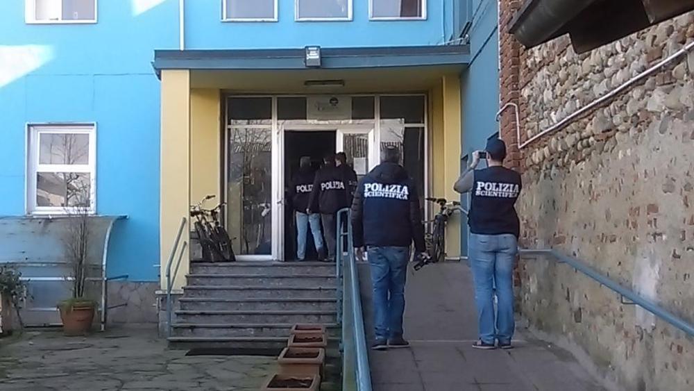 Vercelli, condannato per maltrattamenti si suicida educatore polacco