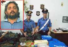 Rosarno, arrestato per droga Salvatore Carlo