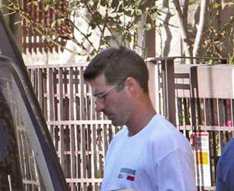 Walter Onichini spara mentre gli rubano auto sotto processo