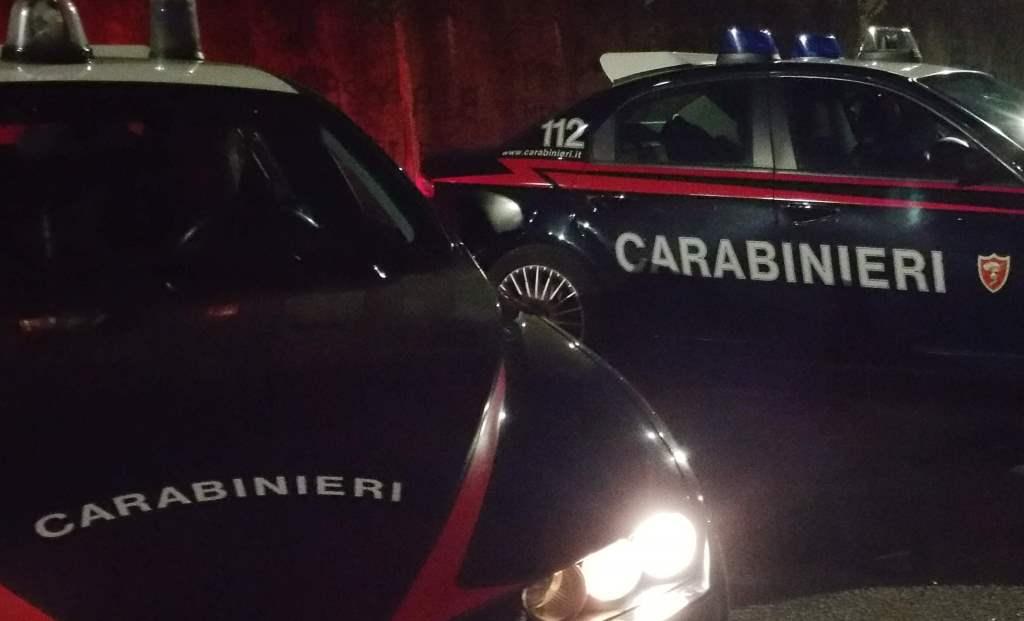 Carabinieri hanno arrestato Mario Mandoliti per il tentato omicidio di Sandro Calabrese Violetta