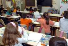 Primo giorno di scuola per mln di studenti. Si ripresenta il caro libri