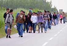 Migranti sulla 106 a Catanzaro Lido, arrestati scafisti ucraini