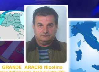 'Ndrangheta al Nord, chiesto l'ergastolo per Nicolino Grande Aracri