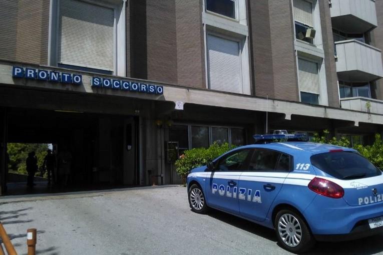 Frosinone, rubava soldi nei portafogli, arrestata fisioterapista
