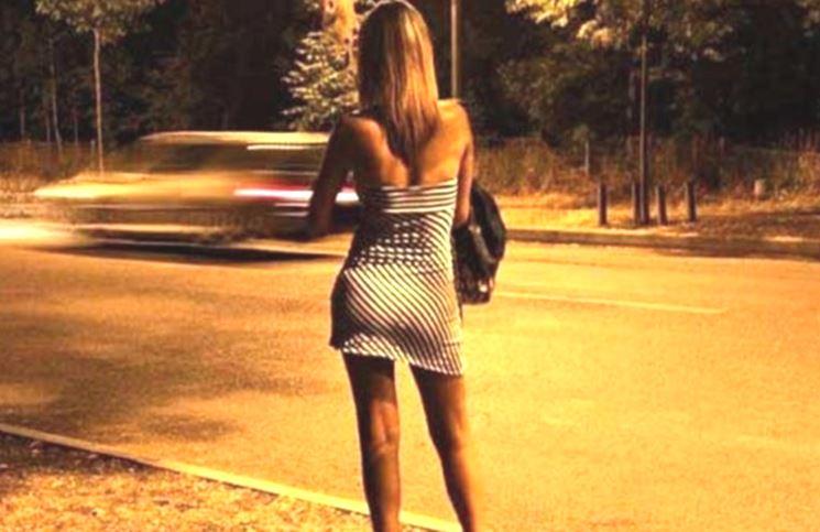 Prostitute controllate con App spia