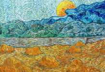 recuperati due quadri di Van Gogh rubati