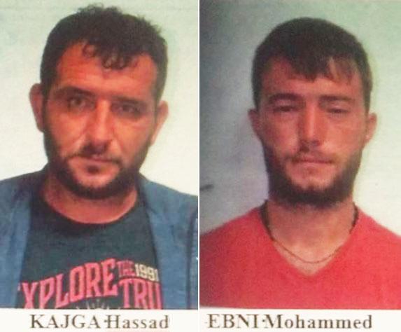 Sbarco di migranti a Crotone arrestati due scafisti turchi