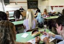 Domani aprono le scuole in Calabria. In aula 285.435 studenti