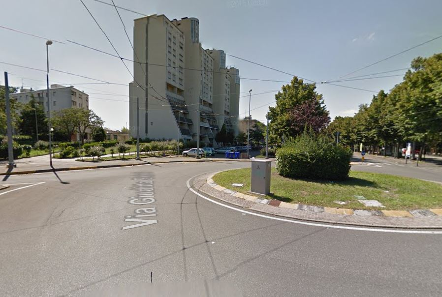 Omicidio Pavarani a Parma, fermato il compagno Luigi Colla