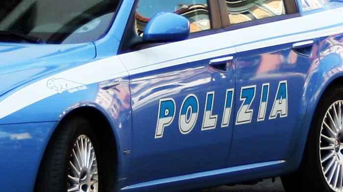Stalking, la Polizia arresta l'avvocato Aurelio Leuzzi