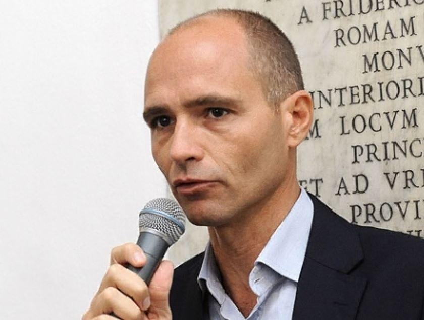 Daniele Frongia