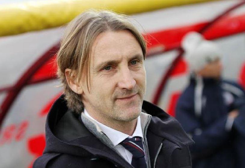 Fc Crotone, si è dimesso l'allenatore Davide Nicola