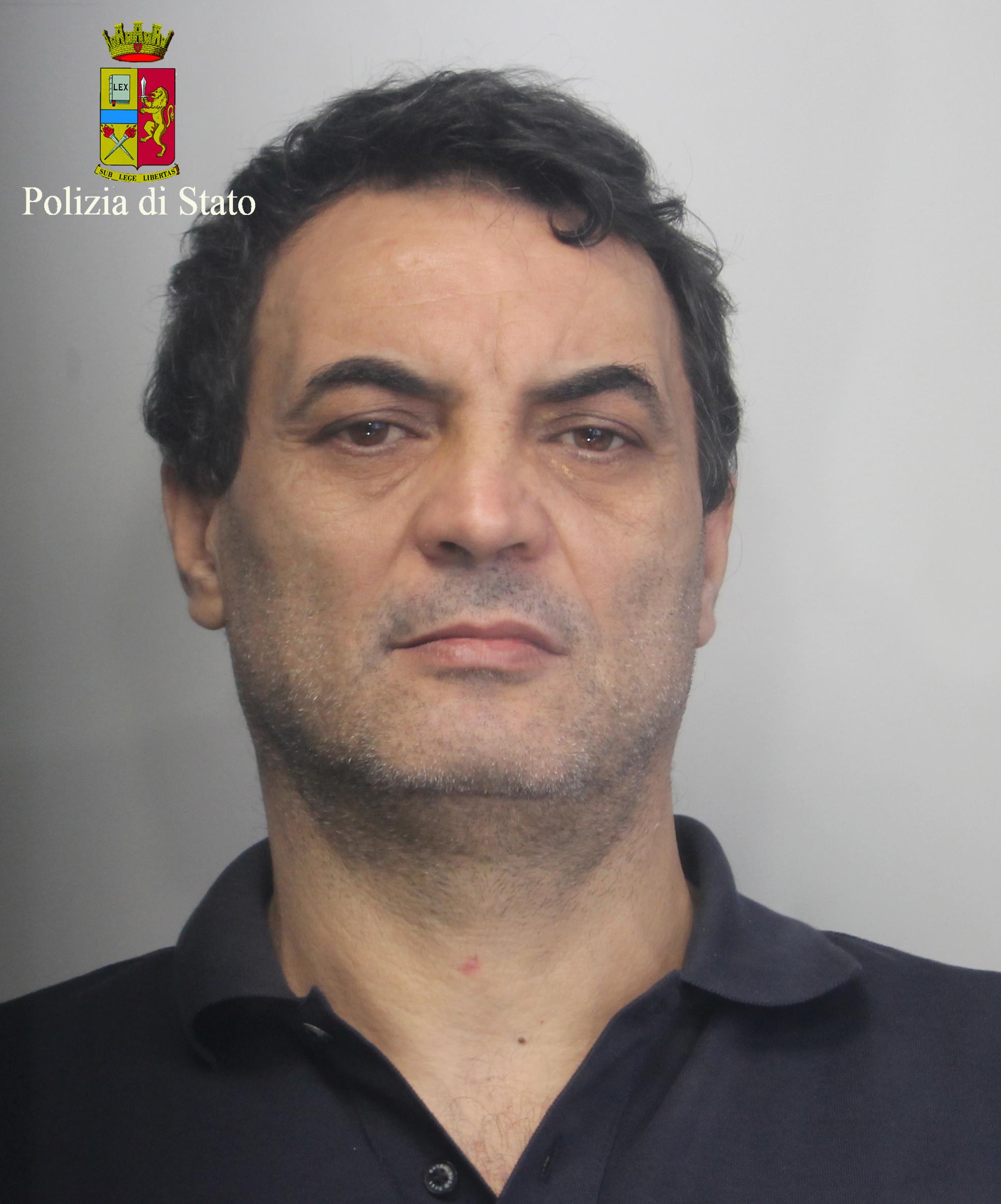 Antonio Pelle, il boss protagonista della faida di San Luca