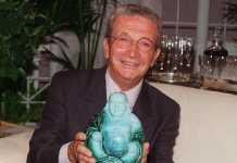 E' morto Luciano Rispoli