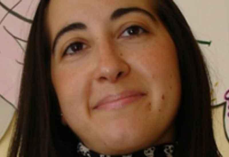 La vittima, Nadia Arcudi