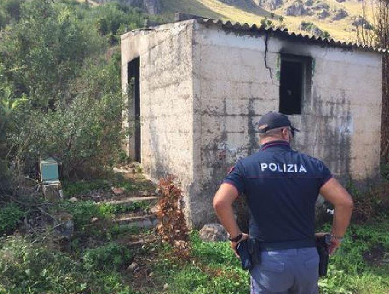 Molotov contro 2 fidanzati, fermato 77enne