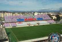 Crotone Napoli si giocherà allo stadio Scida. Via libera della Lega