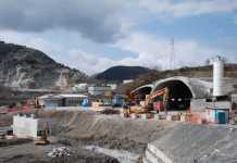 L'autostrada A3 Salerno Reggio Calabria
