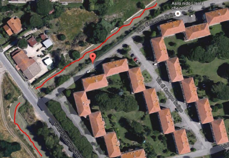 Provincia di Roma, bimbo 11 anni cade nel canale: muore annegato
