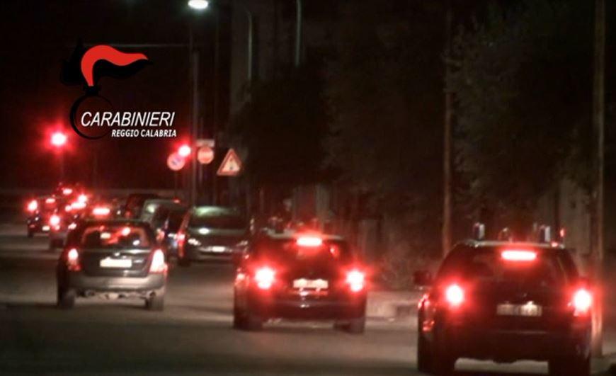 Supermarket della droga a San Cristoforo: 29 persone arrestate