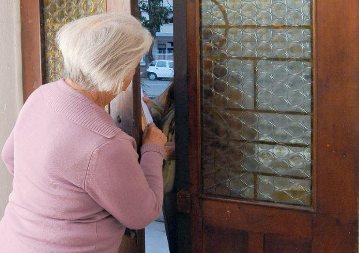 Arrestati finti carabinieri per truffe ad anziani
