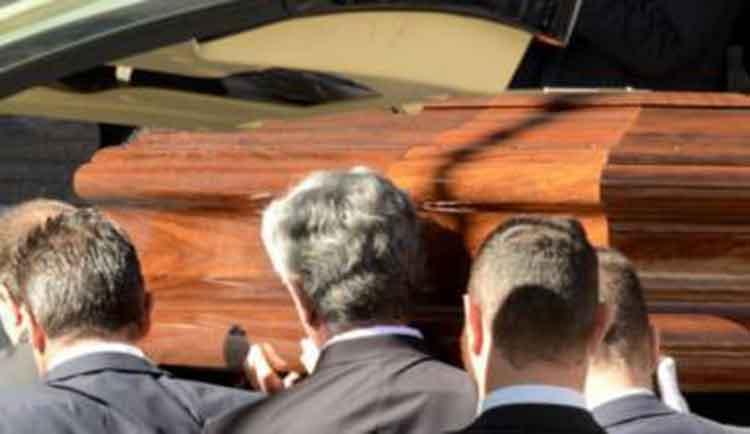 Platì, il Questore di Reggio vieta funerali pubblici per boss Barbaro