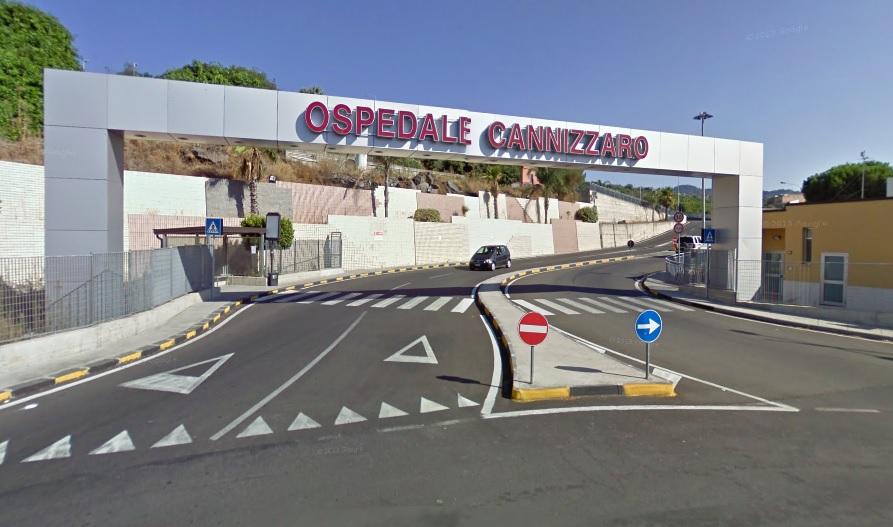Valentina Milluzzo muore dopo parto al Cannizzaro di Catania