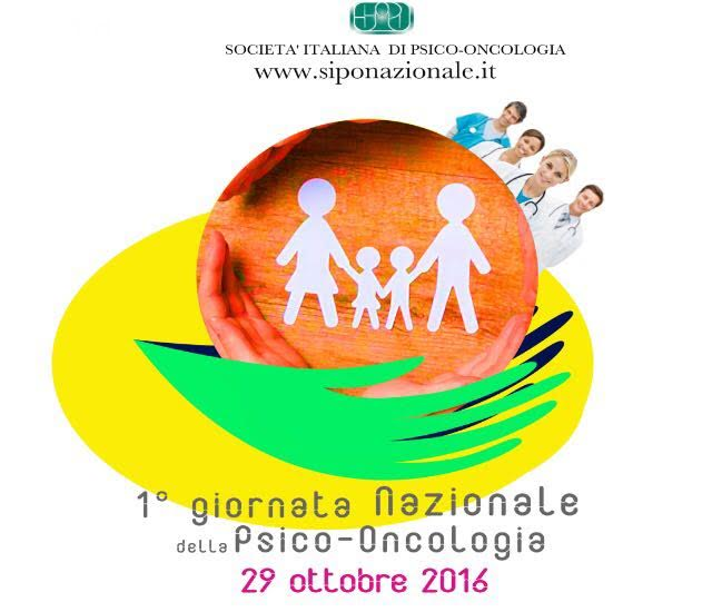prima giornata nazionale di Psico-Oncologia
