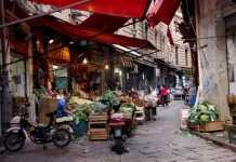 Palermo, pizzo a commercianti immigrati, sequestrati beni