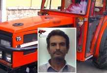 Vende un trattore online, ma viene truffato. Arrestato un 50enne