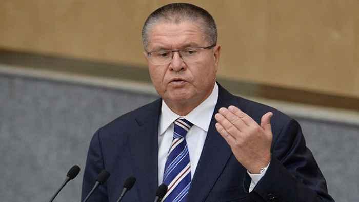 Il ministro russo allo Sviluppo economico, Alexey Ulyukaev