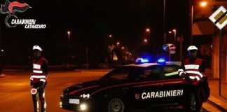 Carabinieri di Catanzaro