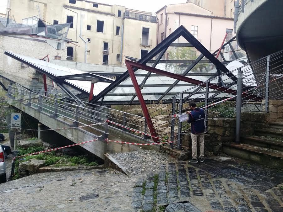I Carabinieri del Tpc a Piazzetta Toscano