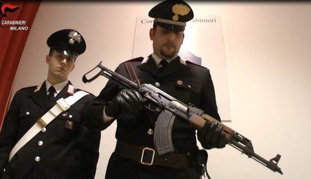 'Ndrangheta, arrestato in Brianza il