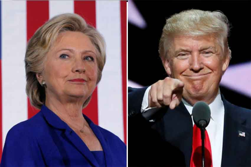 Usa 2016 - Oggi l'Election day. Quindici stati decidono sorti dell'America