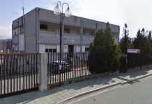 Stazione Carabinieri Castrolibero