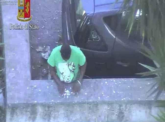 Roma, raffica di arresti per spaccio a Tor Bella Monaca VIDEO
