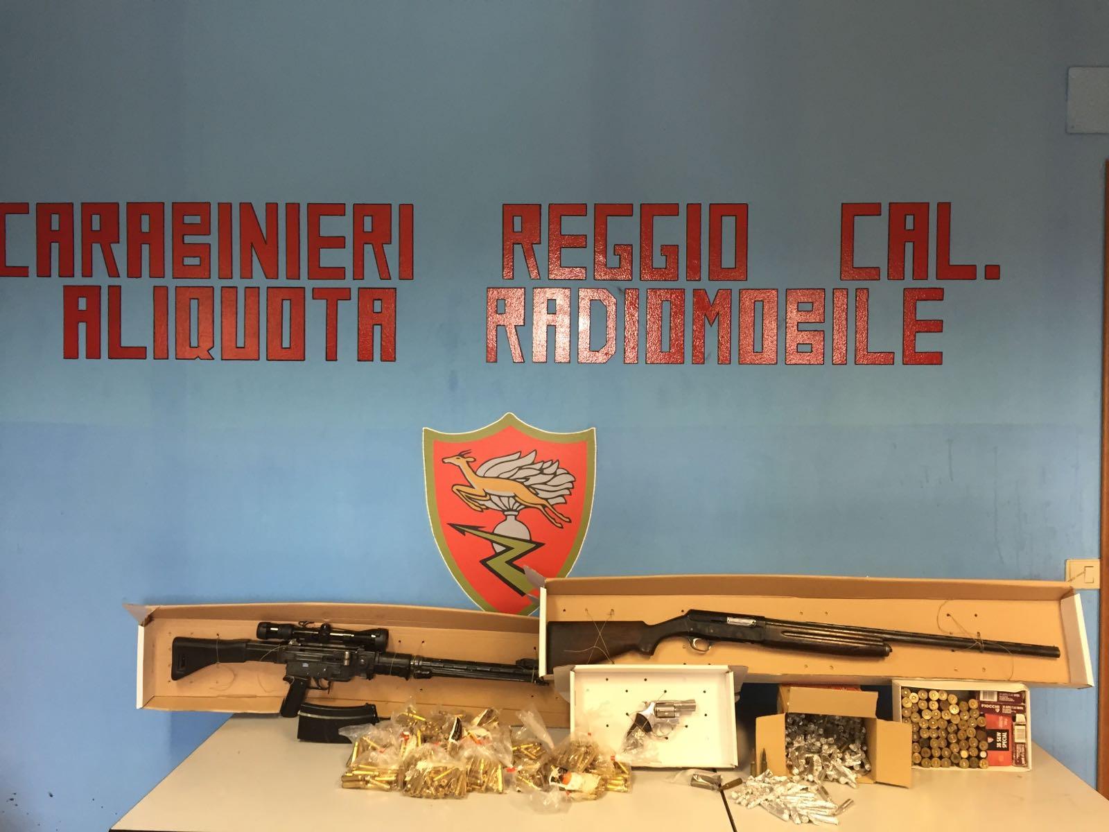 armi e munizioni Antonino Nicolò