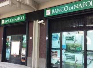 Filiale del Banco di Napoli