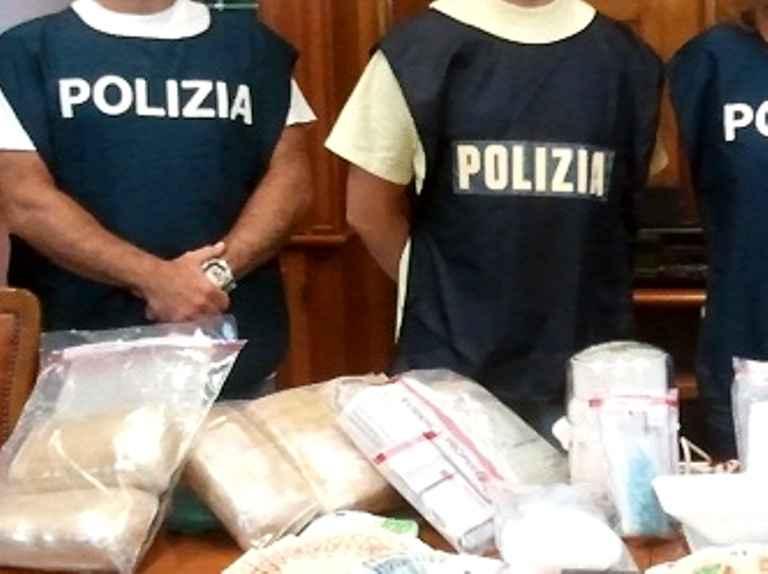 polizia-cocaina