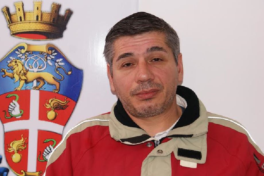Andrea La Forgia
