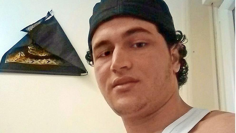 Anis Amri il tunisino ricercato per la strage a Berlino