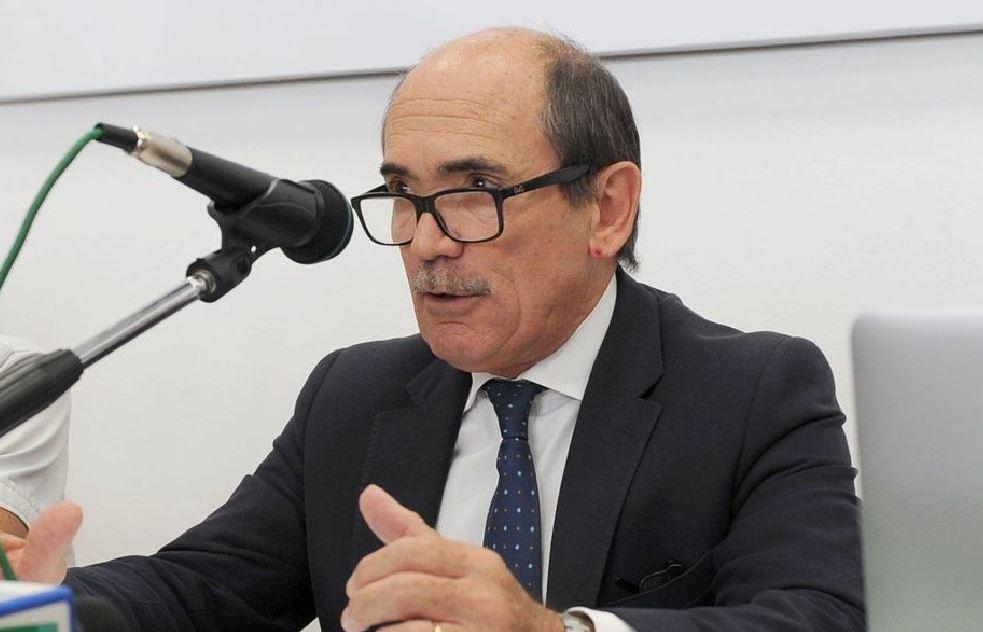 Il procuratore capo della Repubblica di Reggio Calabria Federico Cafiero de Raho