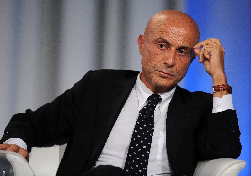Chi è Marco Minniti, ministro degli Interni del governo Gentiloni