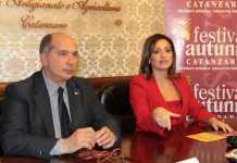Paolo Abramo e Antonietta Santacroce