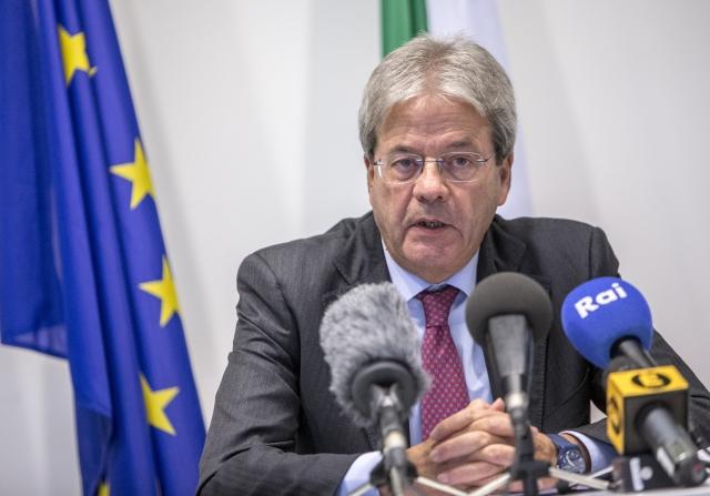 Primo vertice europeo per Gentiloni premier. Riflettori su migranti
