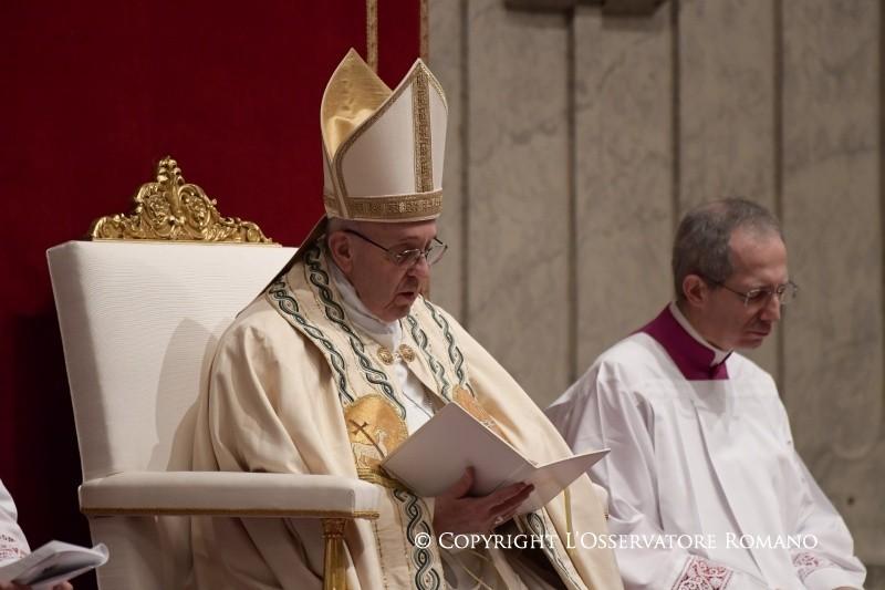 Papa Francesco: Non c'è futuro se i giovani emigrano